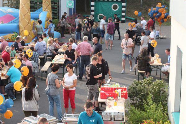 2018-06-15 – Sommerfest (4)
